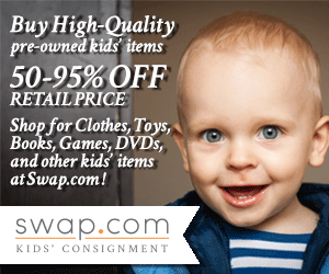 Save 50% - 90% off items at Swap.com