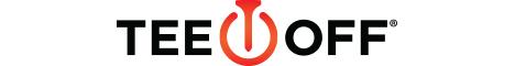 TeeOff.com by PGA TOUR Logo