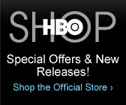 Shop HBO for Father's Day Gifts