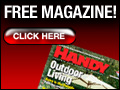 HANDY, Handyman Club of America Magazine