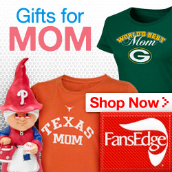 Shop For Mom Today At FansEdge.com!
