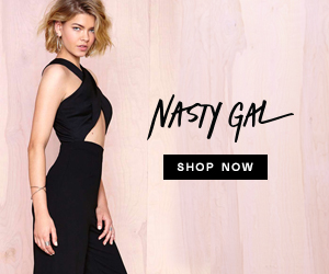 Shop Nasty Gal Spring Collection