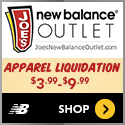 Apparel Liquidation Sale 125x125