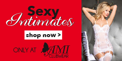 Shop AMIclubwear.com for great deals on sexy intimate apparel!