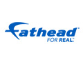 Go REAL Big - Fathead offer wall graphic gifts for kids!