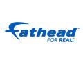Go REAL Big - Fathead.com