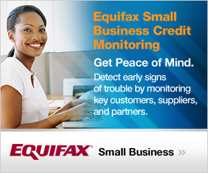 Get Peace of Mind with Business Credit Monitoring