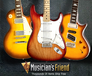 Save up to 95% at MusiciansFriend.com!