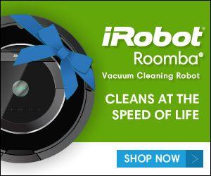 Official iRobot Site
