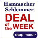 Hammacher Schlemmer - Deal of the Week.