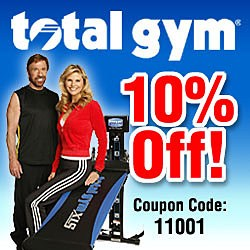 totalgym 3000