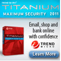 Trend Micro Internet Security Pro 2009