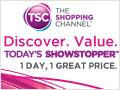 One day, one item - one <b>GREAT</b> price. Don't miss Today's <b>Showstopper</b>.