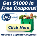 Save on Designer Sunglasses at AC Lens.