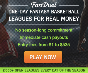 FanDuel