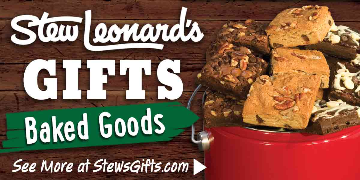 Stew Leonard's Gourmet Gifts and Baked Goods