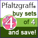 New Pfaltzgraff Exclusives for Fall