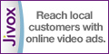 Jivox-Reach local customers with online video ads.