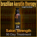 Brazilian Keratin Therapy