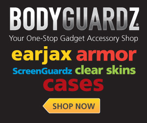 BodyGuardz - Your One Stop Gadget Accessory Shop