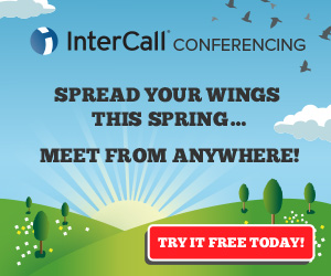 Try Unified Meeting 5 FREE For 30 Days With InterCall!!