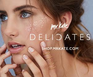 Mr. Kate Delicates Collection