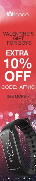 Milanoo Smart Wearable Extra 10% Off