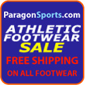 Athletic Footwear Sale