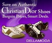 Designer Shoes at Dellamoda