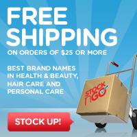 StocknGo.com Free Shipping