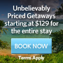 Discounted special offers from Diamond Resorts