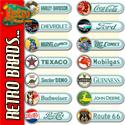Shop Retro Brands