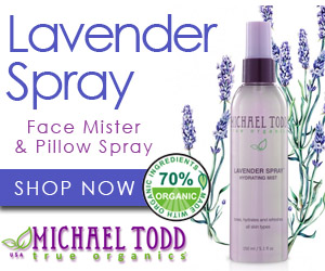 Face Mister, Pillow Spray, Hydrating Mist