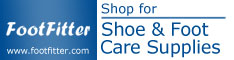 Shoe and foot Care Supplies