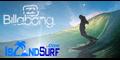 Island Surf Quiksilver Sandals