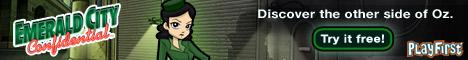 Get Emerald City Confidential at PlayFirst.com