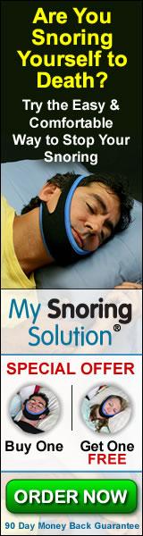 MySnoring Solutions