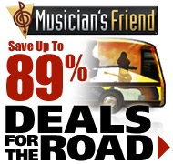 International Guitar Month 5 Weeks of Amazing Deal