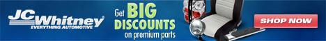 BIG Discounts on premium parts
