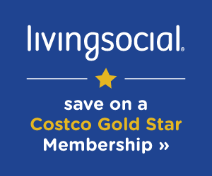 DEADLINE EXTENDED! Sweet Deal on Costco Membership