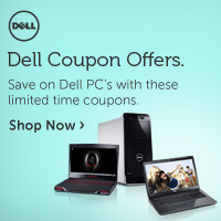 Dell Coupon offers