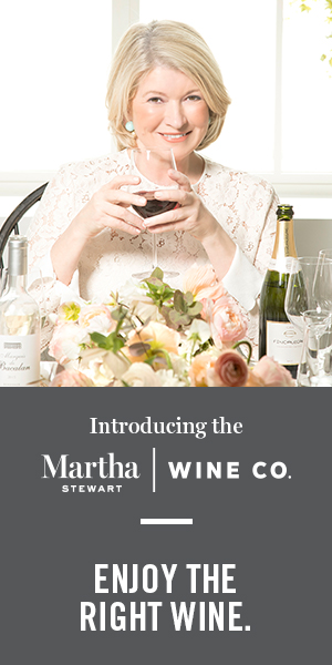 Shop for Wine at Martha Stewart Wine Co.