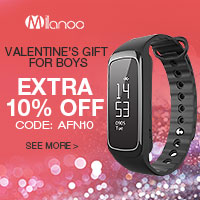 Milanoo Smart Wearable Extra 10% Off