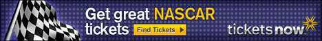 NascarTickets at TicketsNow