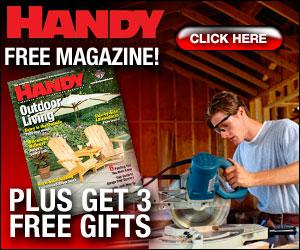 HANDY, Handyman Club of America Magazine