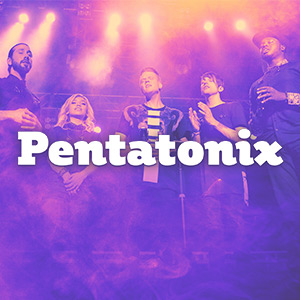 Pentatonix tickets