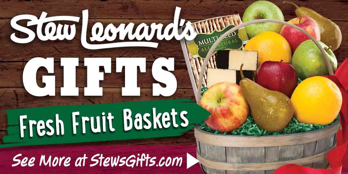 1200x600 Fresh Fruite Baskets