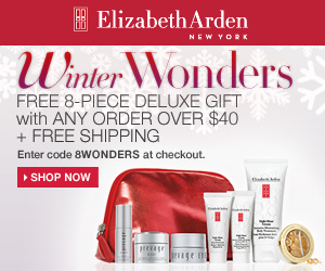 Free 8-Piece Deluxe Gift + FREE Shipp
