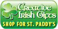 Shop Irish for St. Paddy's