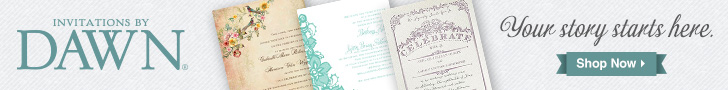 Wedding Invitations from Invitations by Dawn...Your Story Starts Here